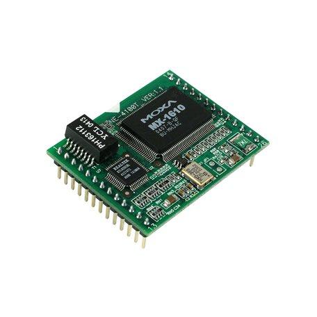MOXA NE-4100T Serial to Ethernet Device server module
