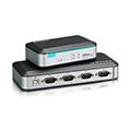 USB-to-Serial Converters/USB Hubs