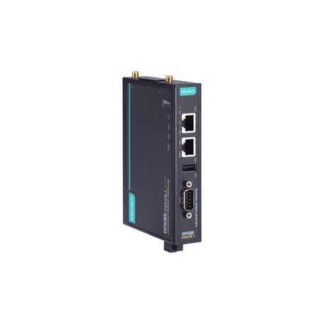 MOXA OnCell 3120-LTE-1-AU-T Industrial Cellular Gateway