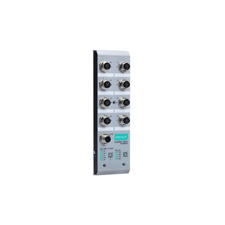 MOXA TN-5308-LV-T Unmanaged Ethernet Switches