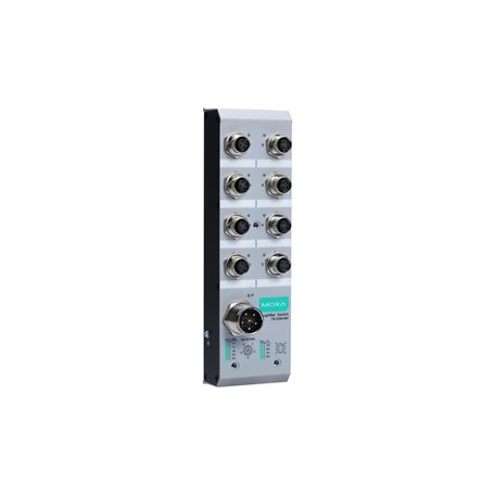 MOXA TN-5308-MV Unmanaged Ethernet Switches