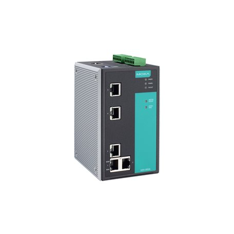 MOXA EDS-505A-T Managed Ethernet Switches
