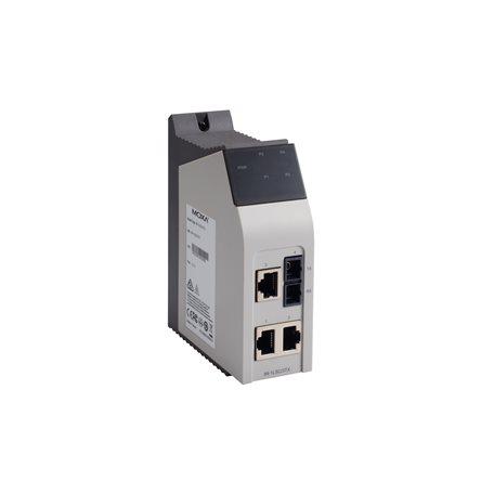 MOXA IM-1LSC/3TX Fast Ethernet Module