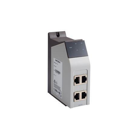 MOXA IM-4TX Fast Ethernet Module