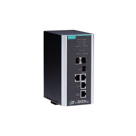 MOXA PT-G503-PHR-PTP-HV Managed Redundancy Switch