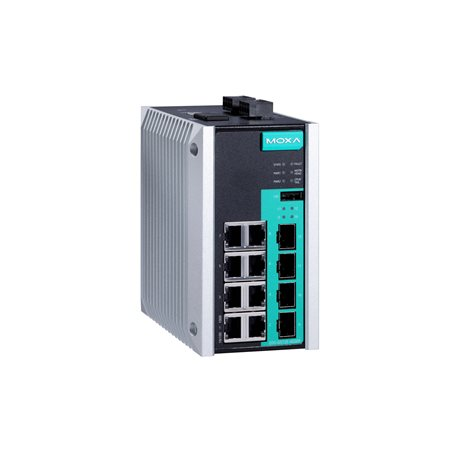 MOXA EDS-G512E-4GSFP Managed Ethernet Switches