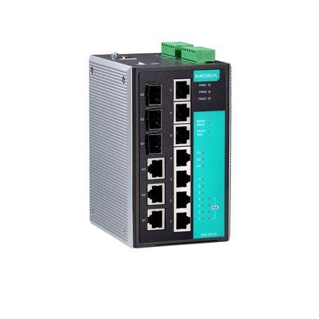 MOXA EDS-P510 Managed Ethernet Switches