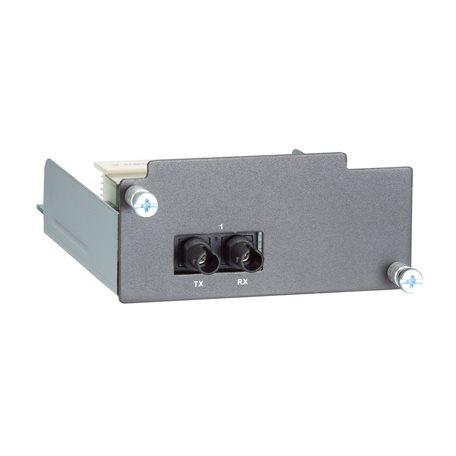 MOXA PM-7200-1MST Fiber Module