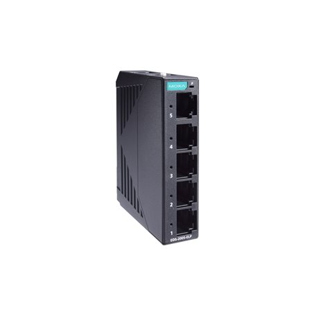 MOXA EDS-2005-ELP Unmanaged Ethernet Switches