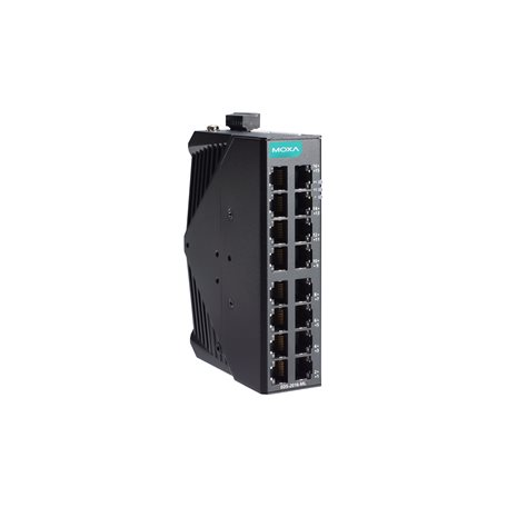 MOXA EDS-2016-ML-T Unmanaged Ethernet Switch