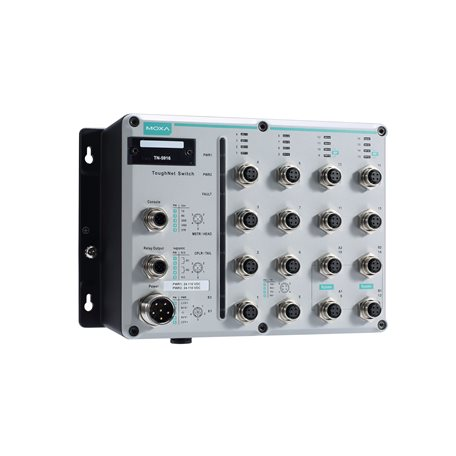 MOXA TN-5916-WV-T NAT Router