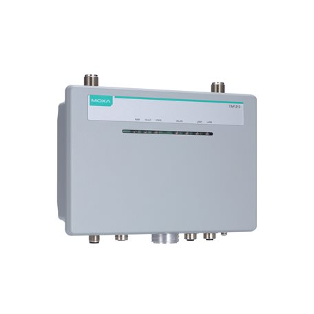 MOXA TAP-213-US-CT-T Wireless Access Point