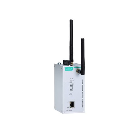 MOXA AWK-1131A-US-T Wireless Access Point