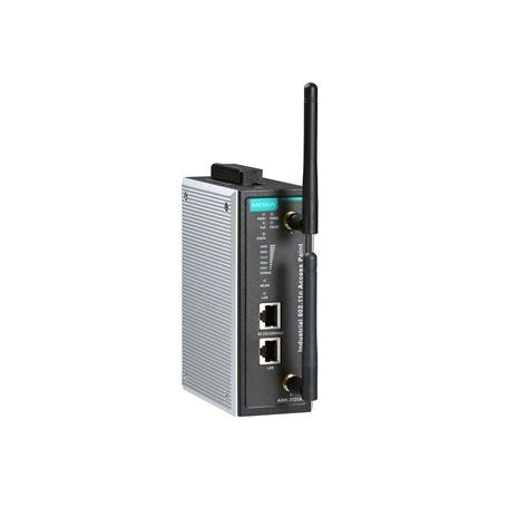 MOXA AWK-3131A-US Wireless Access Point