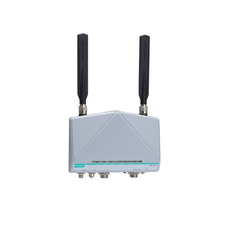 MOXA AWK-4131A-US-T Wireless Access Point