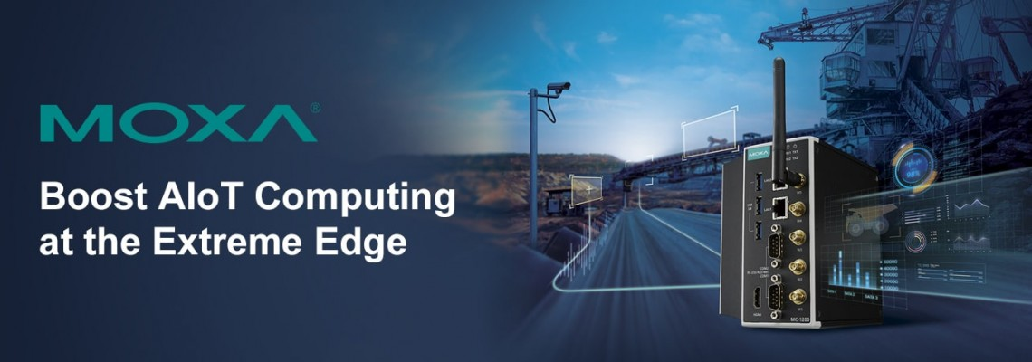 Enable AIoT Computing at the Extreme Edge